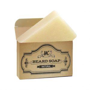 Sniff My Chin Natural Beard Soap
