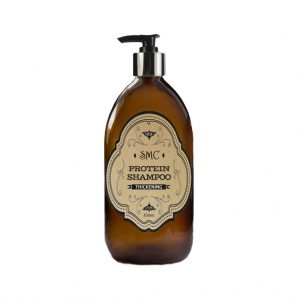 Sniff My Chin Natural Protein Hair Shampoo